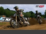 MXGP The Official Motocross Game Screenshot #15 for PS3 - Click to view