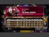NCAA Football 09 Screenshot #160 for Xbox 360 - Click to view