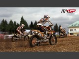 MXGP The Official Motocross Game Screenshot #19 for PS3 - Click to view