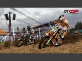 MXGP The Official Motocross Game Screenshot #23 for PS3 - Click to view