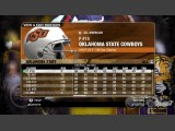NCAA Football 09 Screenshot #161 for Xbox 360 - Click to view
