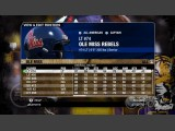 NCAA Football 09 Screenshot #162 for Xbox 360 - Click to view