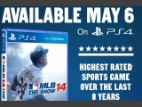 MLB 14 The Show Screenshot #22 for PS4 - Click to view