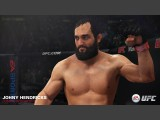 EA Sports UFC Screenshot #46 for PS4 - Click to view