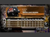 NCAA Football 09 Screenshot #164 for Xbox 360 - Click to view