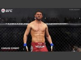 EA Sports UFC Screenshot #47 for PS4 - Click to view