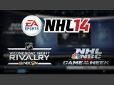NHL 14 Screenshot #151 for Xbox 360 - Click to view
