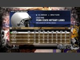 NCAA Football 09 Screenshot #165 for Xbox 360 - Click to view