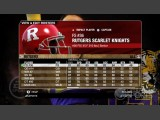 NCAA Football 09 Screenshot #169 for Xbox 360 - Click to view