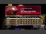 NCAA Football 09 Screenshot #170 for Xbox 360 - Click to view