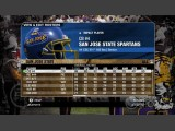 NCAA Football 09 Screenshot #171 for Xbox 360 - Click to view