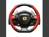 Ferrari 458 Spider Racing Wheel Screenshot #2 for Xbox One - Click to view