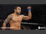 EA Sports UFC Screenshot #49 for PS4 - Click to view
