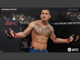 EA Sports UFC Screenshot #50 for PS4 - Click to view