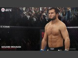 EA Sports UFC Screenshot #51 for PS4 - Click to view