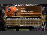 NCAA Football 09 Screenshot #176 for Xbox 360 - Click to view