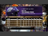 NCAA Football 09 Screenshot #177 for Xbox 360 - Click to view