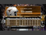 NCAA Football 09 Screenshot #180 for Xbox 360 - Click to view