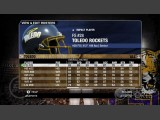 NCAA Football 09 Screenshot #183 for Xbox 360 - Click to view