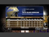 NCAA Football 09 Screenshot #186 for Xbox 360 - Click to view