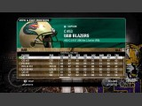 NCAA Football 09 Screenshot #187 for Xbox 360 - Click to view