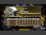 NCAA Football 09 Screenshot #188 for Xbox 360 - Click to view