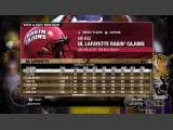 NCAA Football 09 Screenshot #190 for Xbox 360 - Click to view