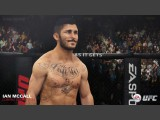 EA Sports UFC Screenshot #52 for PS4 - Click to view