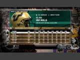 NCAA Football 09 Screenshot #194 for Xbox 360 - Click to view