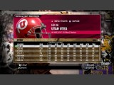NCAA Football 09 Screenshot #195 for Xbox 360 - Click to view