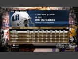 NCAA Football 09 Screenshot #196 for Xbox 360 - Click to view