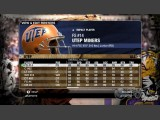 NCAA Football 09 Screenshot #197 for Xbox 360 - Click to view