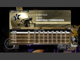 NCAA Football 09 Screenshot #198 for Xbox 360 - Click to view