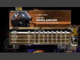 NCAA Football 09 Screenshot #199 for Xbox 360 - Click to view