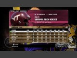 NCAA Football 09 Screenshot #200 for Xbox 360 - Click to view