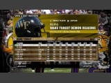 NCAA Football 09 Screenshot #201 for Xbox 360 - Click to view