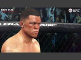 EA Sports UFC Screenshot #58 for PS4 - Click to view
