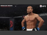EA Sports UFC Screenshot #59 for PS4 - Click to view