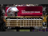 NCAA Football 09 Screenshot #203 for Xbox 360 - Click to view