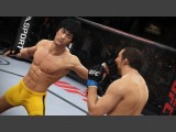 EA Sports UFC Screenshot #61 for PS4 - Click to view