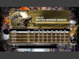 NCAA Football 09 Screenshot #206 for Xbox 360 - Click to view
