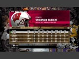 NCAA Football 09 Screenshot #207 for Xbox 360 - Click to view