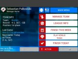iOOTP Baseball 2014 Screenshot #1 for iPhone, iPad - Click to view