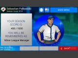 iOOTP Baseball 2014 Screenshot #5 for iPhone, iPad - Click to view
