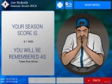 iOOTP Baseball 2014 Screenshot #6 for iPhone, iPad - Click to view