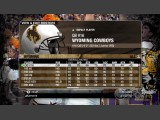 NCAA Football 09 Screenshot #208 for Xbox 360 - Click to view