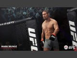 EA Sports UFC Screenshot #65 for PS4 - Click to view