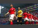 2014 FIFA World Cup Brazil Screenshot #75 for PS3 - Click to view