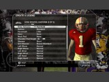 NCAA Football 09 Screenshot #222 for Xbox 360 - Click to view