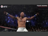 EA Sports UFC Screenshot #84 for Xbox One - Click to view
